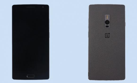 OnePlus Two na zdjęciach