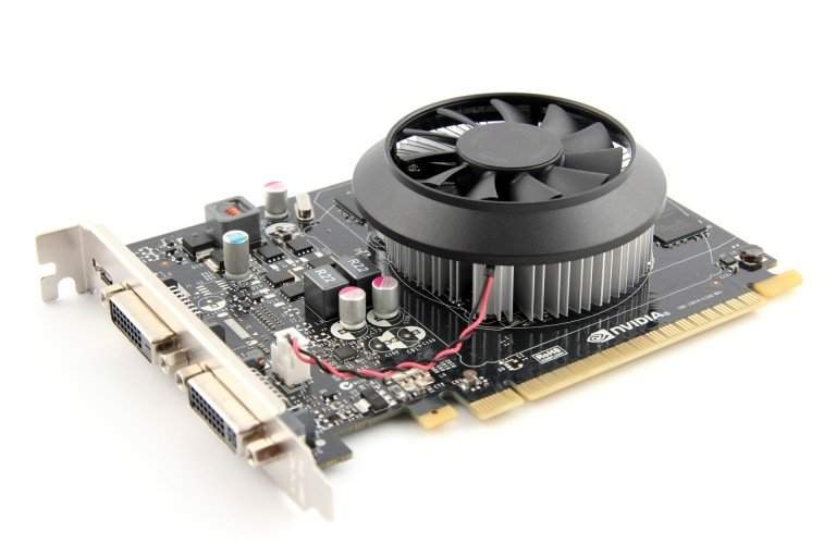 GeForce GTX750