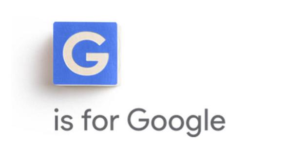 Google będzie częściąAlphabet