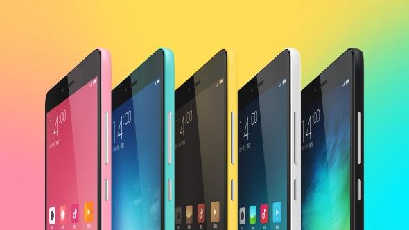 Xiaomi Redmi Note 2 cieszy się ogromną popularnością