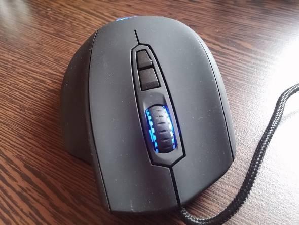 Mionix Naos 7000