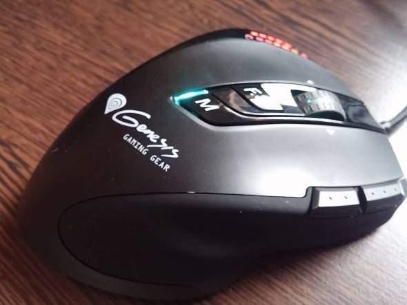 Natec  Genesis GX57