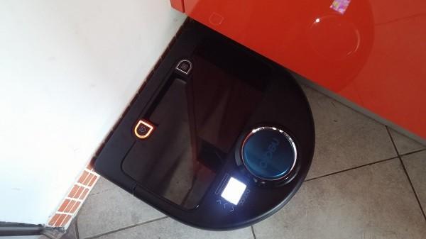 Neato D85 - test nowego robota sprzątającego
