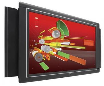 NEC MultiSync LCD3735WXM