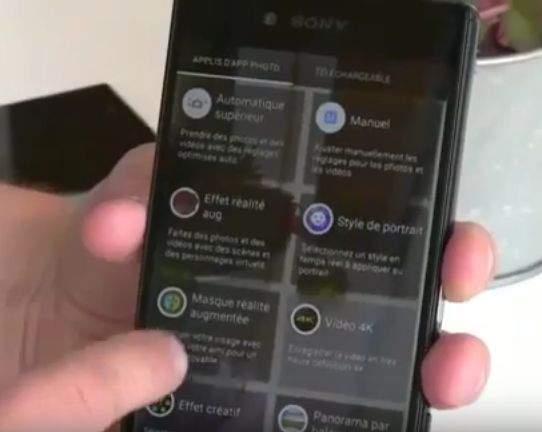 Zapowiedź smartfonów Xperia Z5