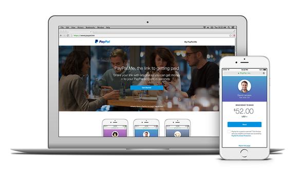 PayPal.me to nowa usługa płatności internetowych
