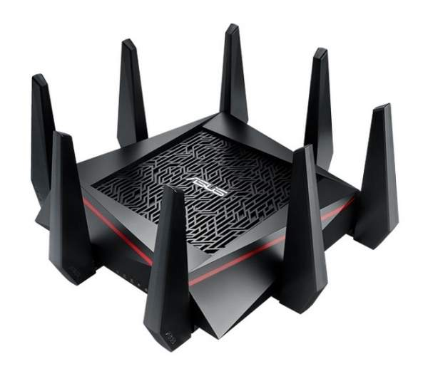 Router Asus RT-AC5300