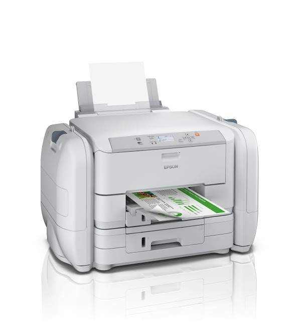 WorkForce Pro WF-R5190DTW