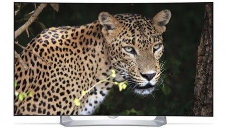 LG 55EG910V (OLED Full HD)