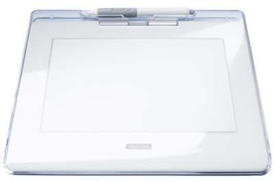 Wacom Graphire4 Classic White Edition