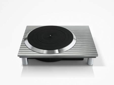 prototyp nowego gramofonu firmy Technics