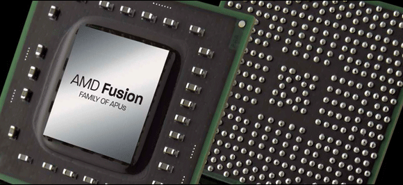 Radeon Technologies Group ma zajmowaćsię GPU i APU