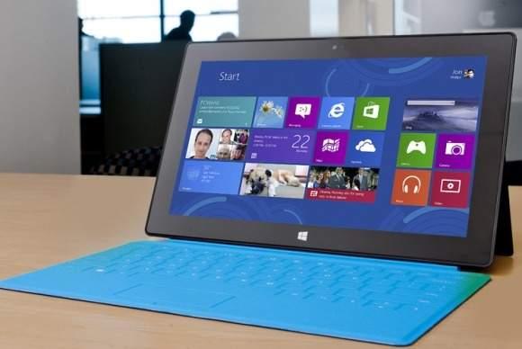Użytkownicy urządzeń z Windows RT po aktualizacji będą mogli zmienić Ekran Startowy w Menu Start
