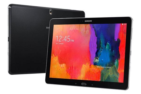 iPad Pro vs. Surface Pro 3 vs. Galaxy Note Pro 12.2