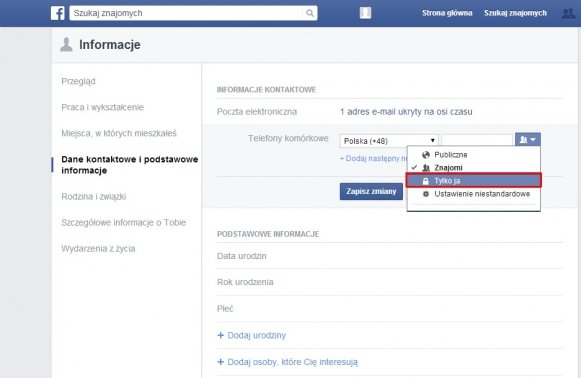 e9a5c3a229039a Facebook – czego nie publikować i jak skuteczniej szukać pracy - PC World -  Testy i Ceny sprzętu PC, RTV, Foto, Porady IT, Download, Aktualności