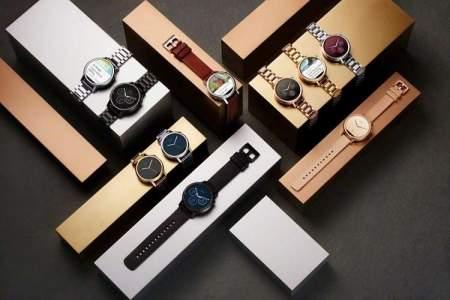 inteligentny zegarek Morotola Moto 360 (druga generacja)