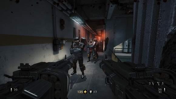Już wiemy, że pojawi się nowy Wolfenstein
