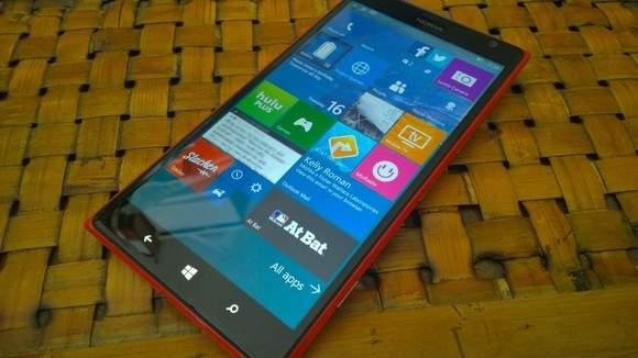 Windows 10 Mobile to desktopowy Windows 10 przystosowany do mniejszych ekranów i procesorów ARM