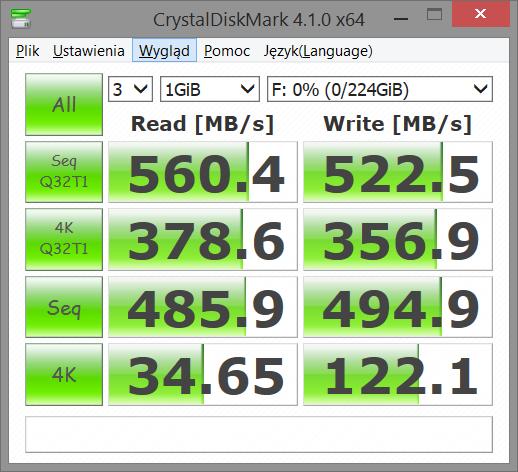 SanDisk  Extreme Pro 240 GB