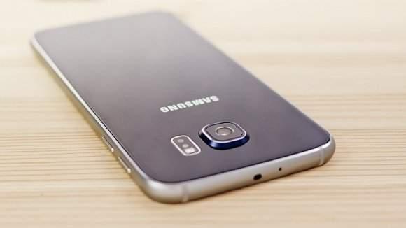 W Galaxy S6 pojawiła się obudowa wykonana z metalu i szkła