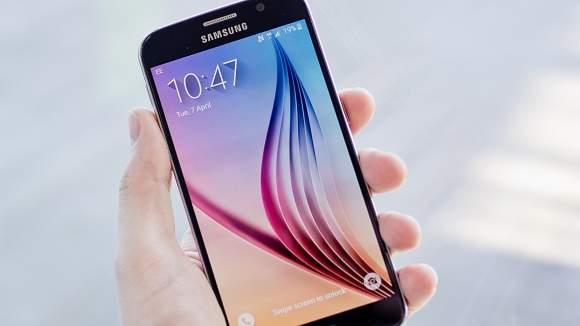 W Samsungu Galaxy S6 pojawiła się nowa wersja nakładki Touch Wiz