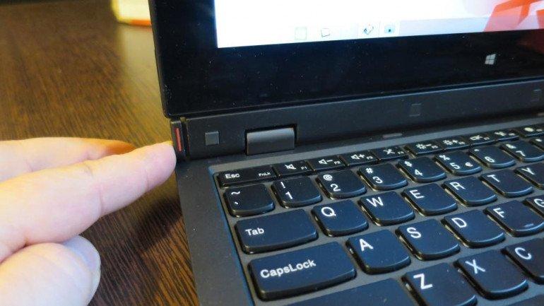 Lenovo ThinkPad Helix 2