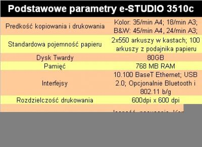 e-STUDIO 3510c