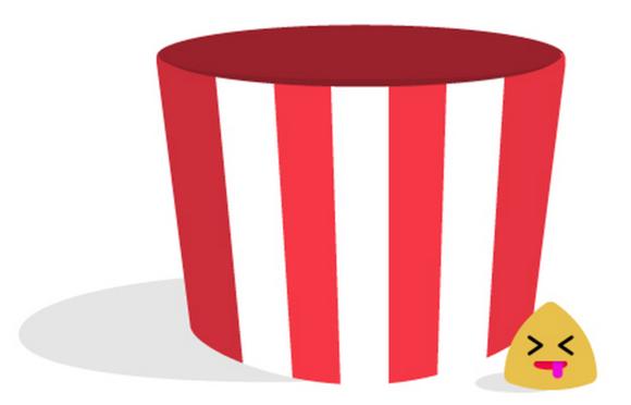Pojawił się kolejny Popcorn Time