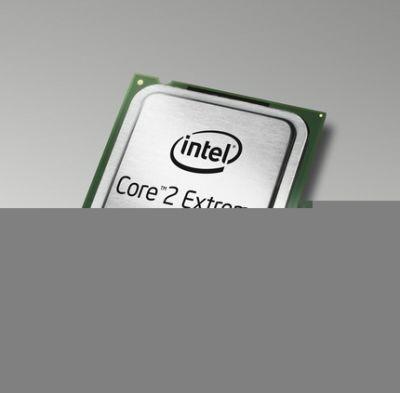 Intel Core 2 Extreme Quad QX6700 - superwydajność nie dla każdego