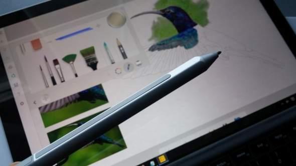 Microsoft Surface 4 Pro
