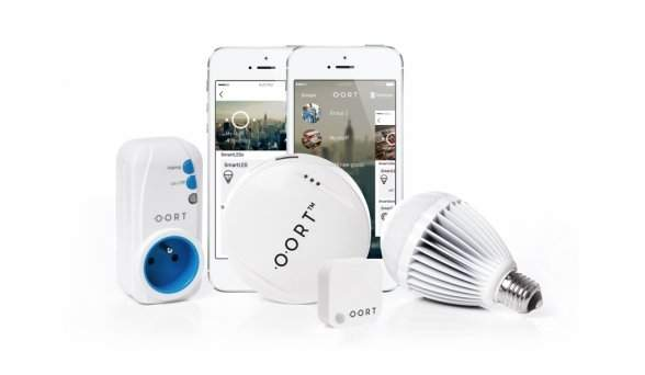 Oort to jeden z polskich startupów
