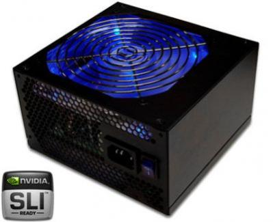 GameXStream 850 W - OCZ850GXSSLI