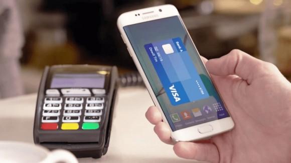 System płatności Samsung Pay rozwija się obok Apple Pay i Android Pay