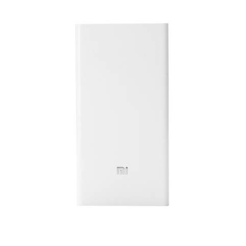 Xiaomi Power Bank 20000 mAh
