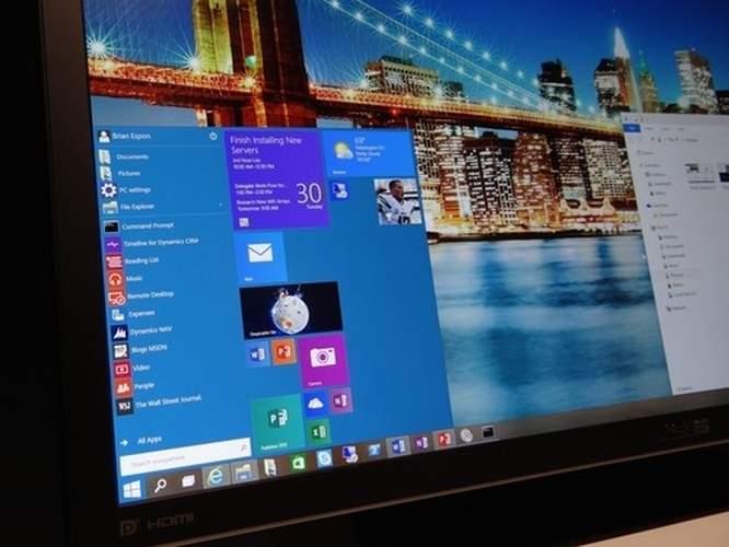 Interaktywne kafelki mogą pojawić sięw Windows 10 z aktualizacją Redstone