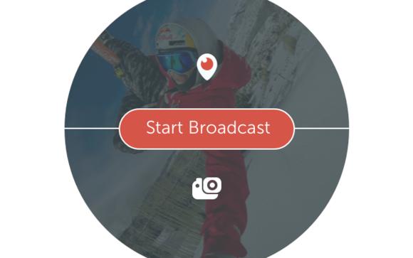 GoPro rozpoczęło współpracę z Periscope