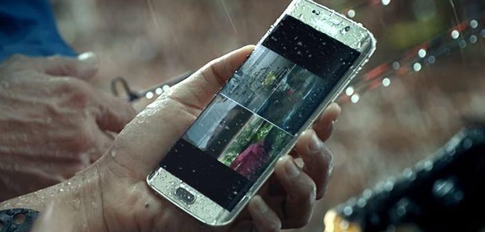 Galaxy S7 będzie wodoszczelny