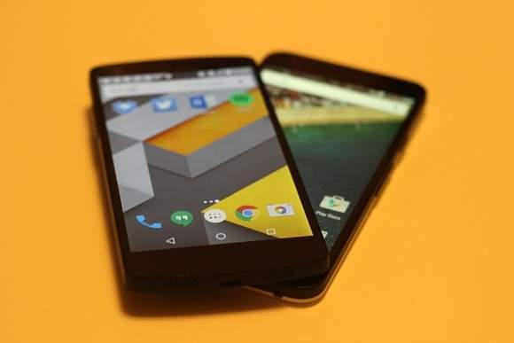 Android dominuje na rynku mobilnym