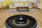 iRobota Roomba 980 kontra inne roboty sprzątające