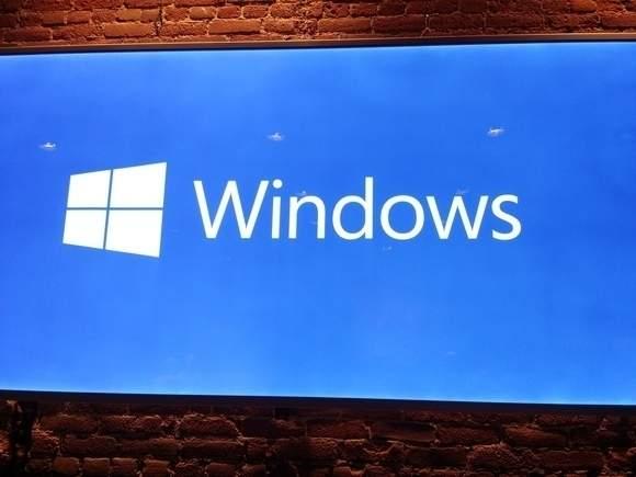 Nadchodzi Windows 10 Redstone