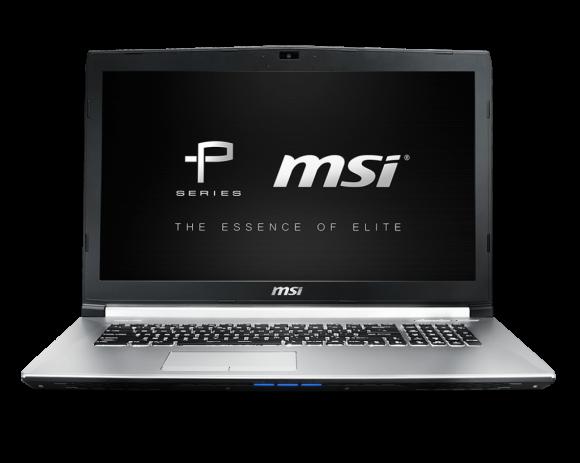 MSI Prestige PE70 2QE
