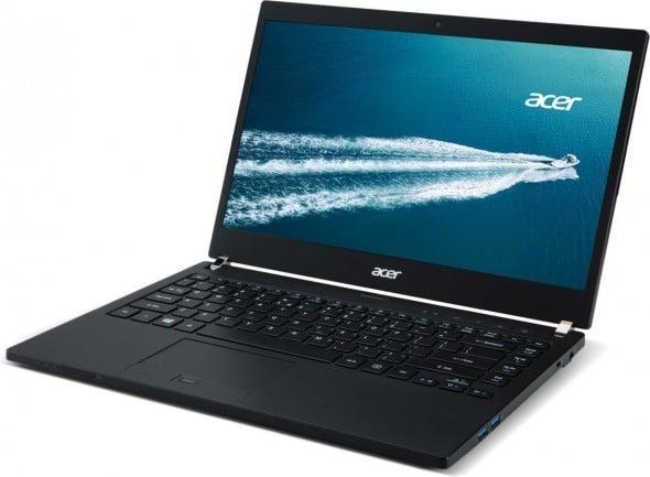 Najlepsze laptopy do pracy