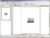 Edycja grafiki rastrowej i wektorowej jest możliwa dzięki modułowi Draw