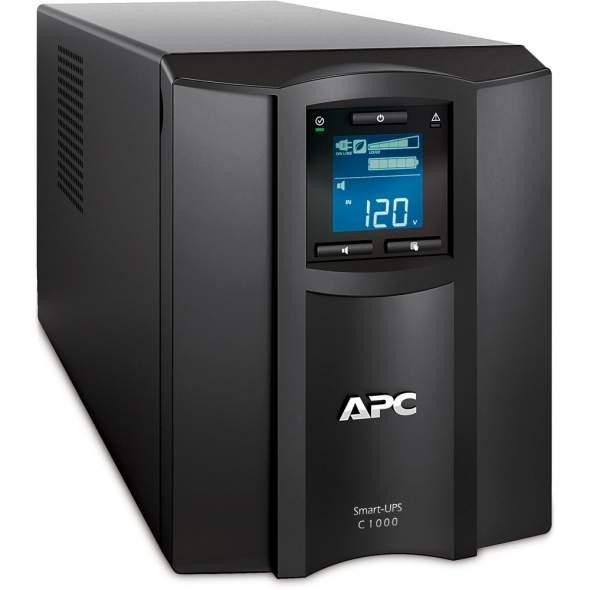APC  SMART-UPS C 1000VA