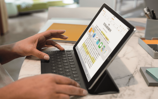 9,7-calowy Apple iPad Pro