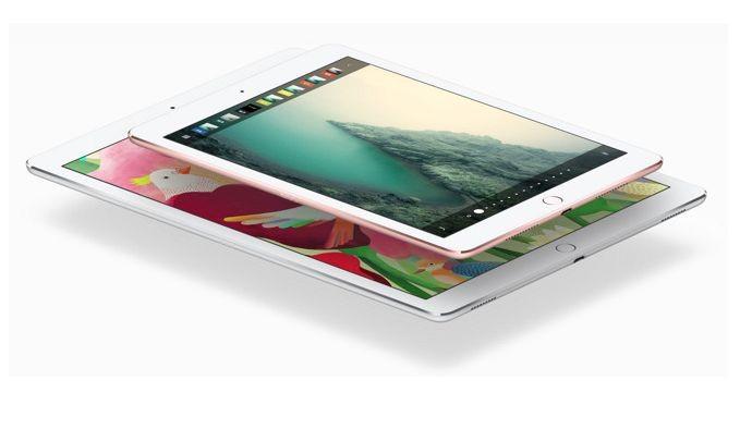 iPad Pro 9,7 cala vs. iPad Pro 12,9 cala