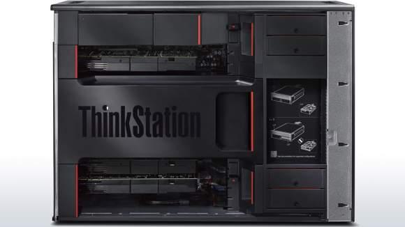 Lenovo ThinkCentre P900
