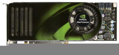 GTX wymaga podłączenia dwóch gniazd zasilania. Zalecany zasilacz (dla komputera) to solidne 450W