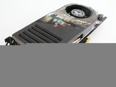 Testowany przez nas GF 8800 GTX w wersji ASUS-a
