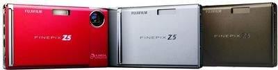 FinePix Z5fd